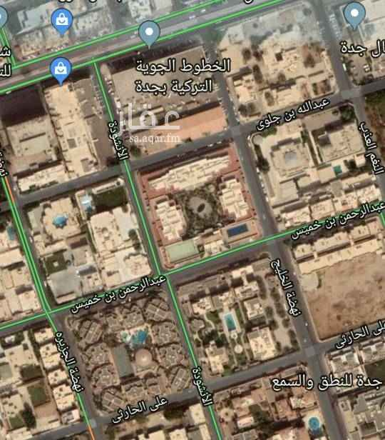1410442 للبيع موقع( هدد) في حي الروضة منطقة الفلل   مساحته ١٠٧٨ م٢   على ٣ شوارع  جنوبي ١٢  شرقي ١٢  غربي ١٠
