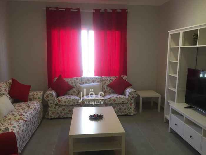1668597 شقة غرفة وصالة في حي الشروق مؤثثة بالكامل من ايكيا