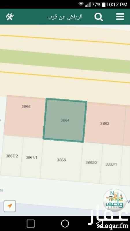 105935 ارض للإيجار طويل الأجل  30×30