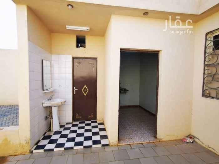 1671451 للايجار استراحة شباب مجلس دكة مطبخ ودورة مياه حوش واسع