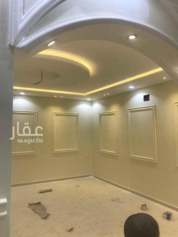 1670905 دور مستقل بحي الوسام تأسيس 3 أدوار تأسيس مصعد 2 خزان
