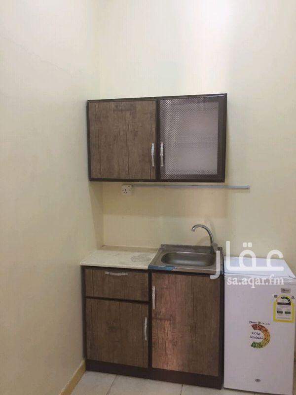 1127232 غرفة مع مطبخ و دورة مياه خاصة،،، السعر شامل الكهرباء والماء و الأنترنت (فايبر)،،، هدفنا ندلع العزاب  0543889333 - 0503300006