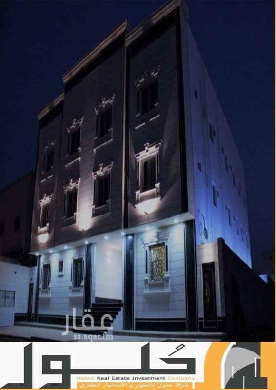 1814707 ⭐️الموقع حي جشم المساحة 706 ⭐️تتكون العمارة من ثلاث طوابق 📌كل طابق اربع شقق 📌 عدد 11 شقه  📌تتكون من ثلاث غرف وحمامين ومطبخ شقه واحدة تتكون من غرفتين وحمام ومطبخ المطلوب 4 مليون ⭐️  +966 50 599 2080⭐️