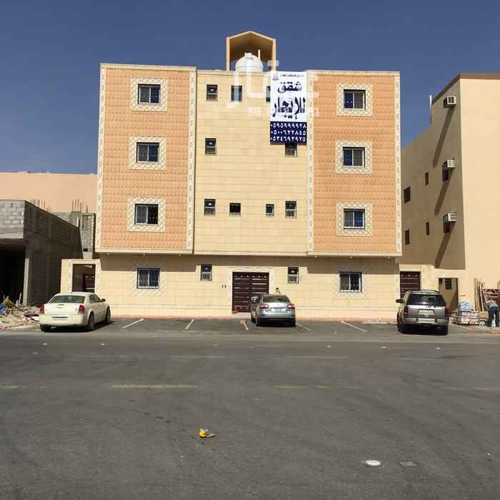 1474306 عماره للايجار لاصحاب الشركات والمؤسسات عقد واحد مخرج ٣٤ قريبه من الخدمات والدايري