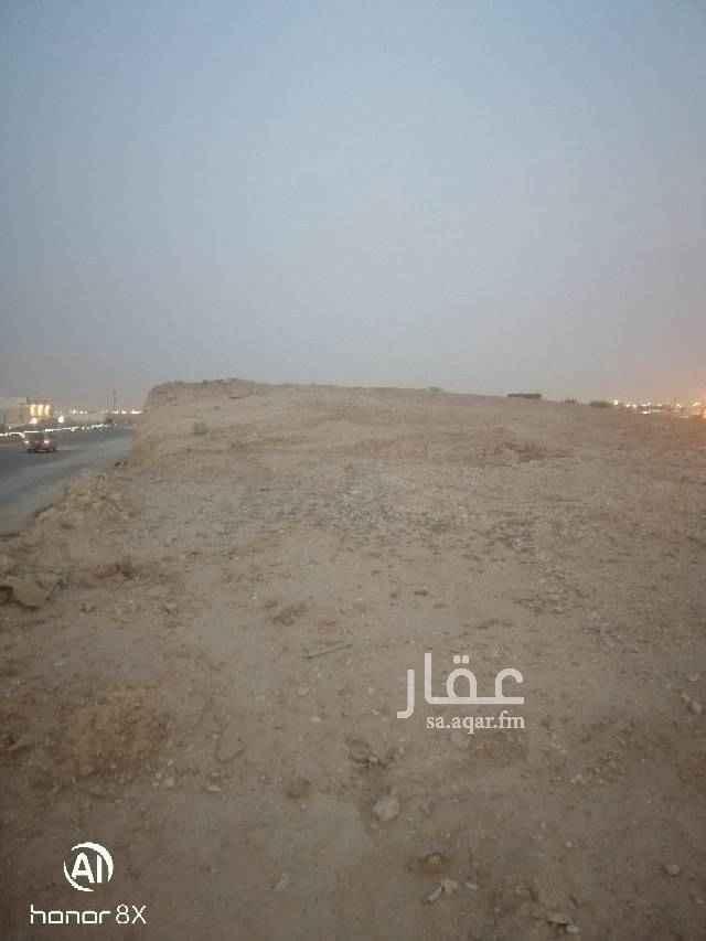 1390682 للايحار ارض تجاري بلك كامل على طريق بن جلوي شمال سلمان الاطوال ١٩٥في ٦٥ م السوم مليون و٨٠٠