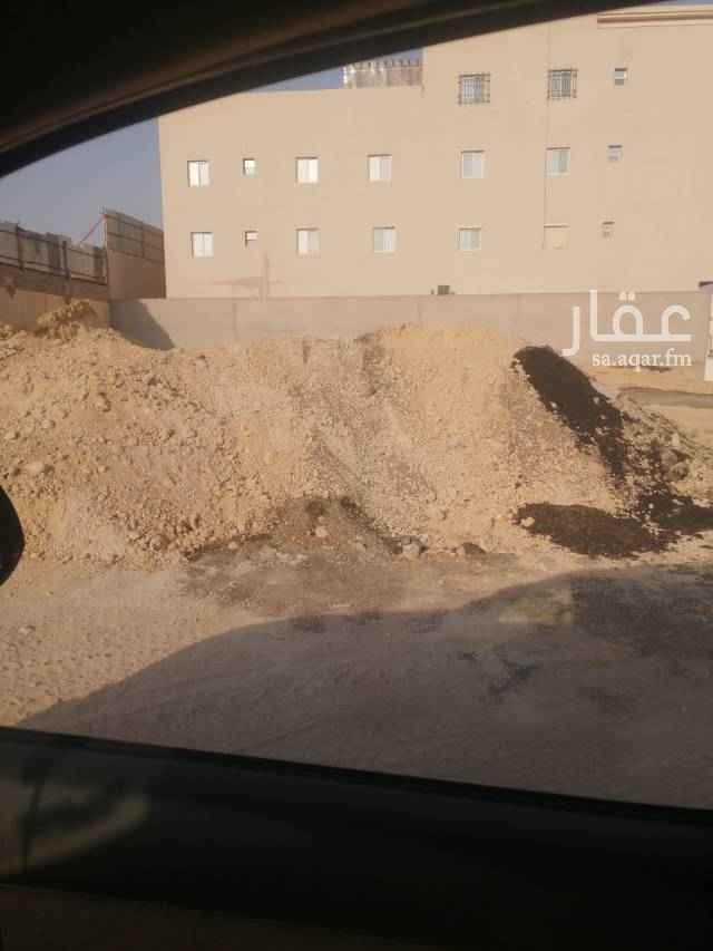 1771944 للبيع ارض زاوية على طريق الأمير محمد بن سعد موقع مميز
