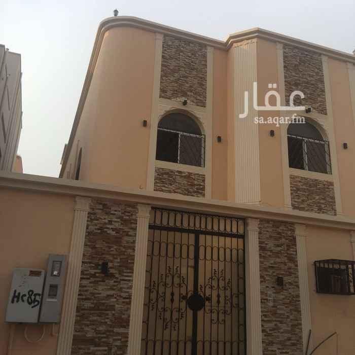 9a2bb3b6a418f فيلا للبيع في شارع الصفا ، حي النهضة ، جدة