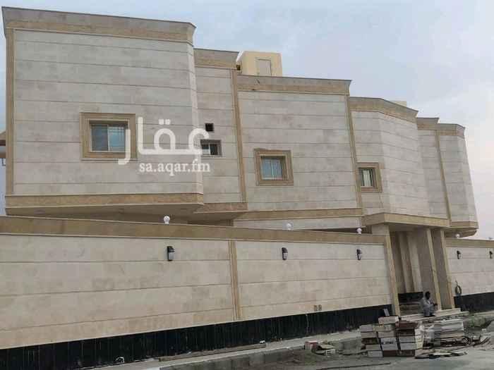 1182050 عمارة جديدة بحي الوفاء، على طريق عسفان ، مقابل جامعة جدة ، دورين وملحق ، 9 شقق من اربع وثلاث وغرفتين .
