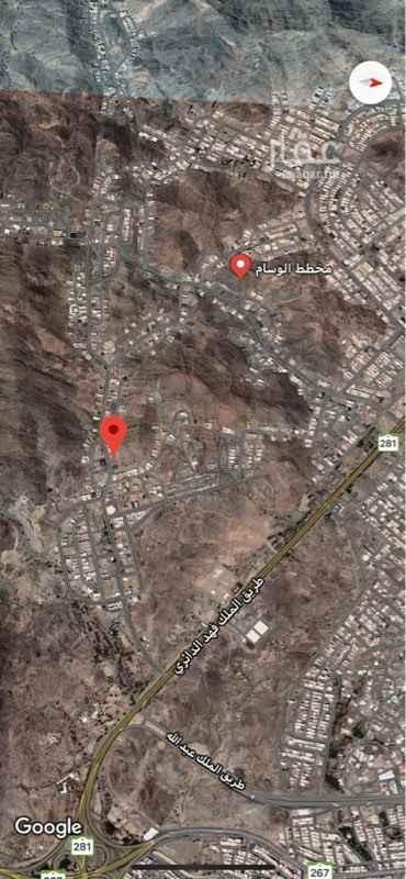 1379565 أرض تجارية ممتازة على الزاوية بحي الوسام على شارع الثلاثين مساحتها 1137 متر مربع السعر قابل للتفاوض من المالك مباشرة عثمان الغامدي على الجوال رقم    ( 0555820789 & 0595760000 )