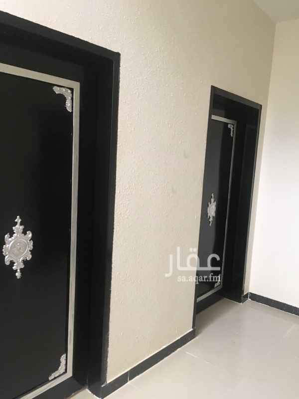 1295243 حي الجوهرة شقة جديدة في حي احد وكهرباء مستقل للشقة