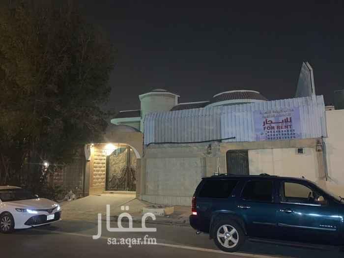 1541469 فيلا فاخرة للايجار في الدوحة الجنوبية خلف الشارع التجاري و على شارعين ، للتفاصيل التواصل على الجوال