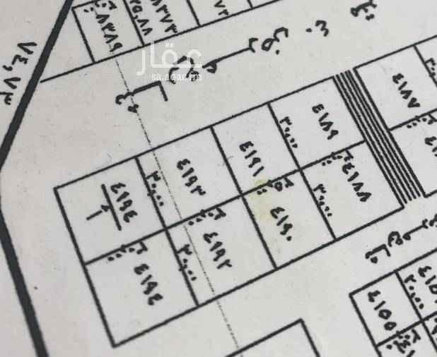 1660903 ارض تجاريه على شارع عرض 40 متر غربي قطعه رقم 4193 من مخطط 2566/ا للتواصل 0540676754 0544768833 0559240240