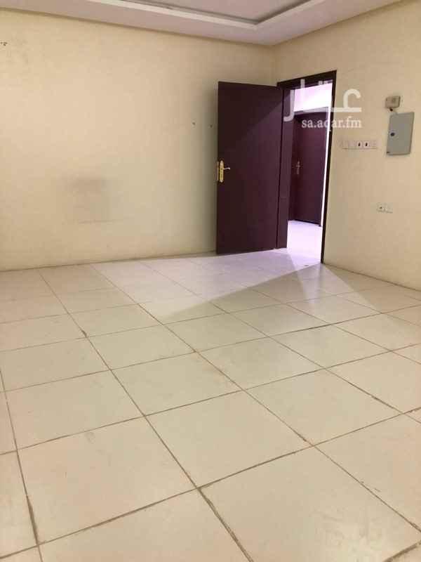 1553038 مكتب بمساحة ٧٠ متر بدورة مياة ومطبخ شارع الصحابة تقاطع الدمام حي اليرموك