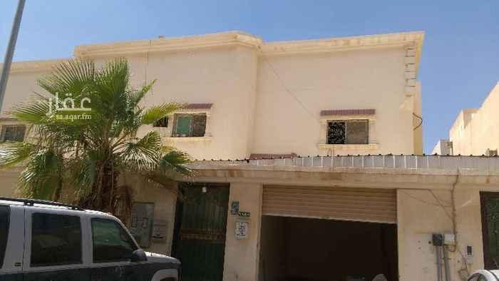 1757818 اعلان رقم 877 دور علوي للايجار السنوي بحي الوادي شمال الرياض عبارة عن 5غرف وصالة و3حمامات ومطبخ راكب وملحق خادمة