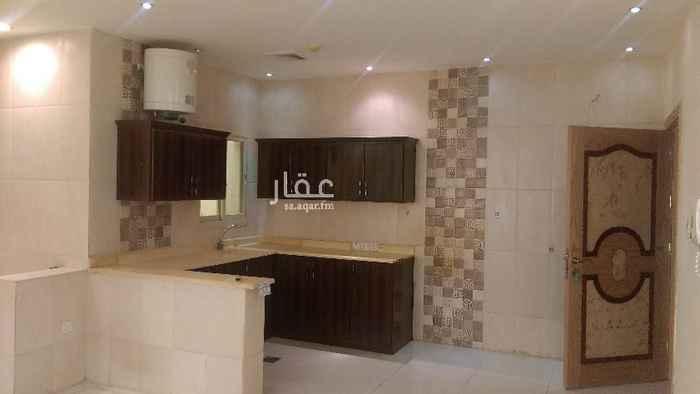 1794810 اعلان رقم:124 غرفة صالة مطبخ وحمام للايجار بحي الوادي  ايجار شهري ب 2300 ريال ايجار سنوي ب 23500 ريال