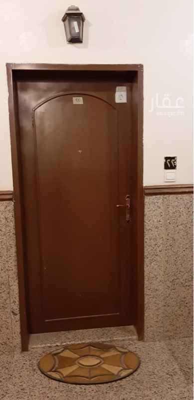 1529331 للبيع شقة غرفتين نوم ومجلس وصاله ودورتين مياه  الموقع مميز من المداخل والهدوء   0545150440  0505999263  الثابتي للعقار