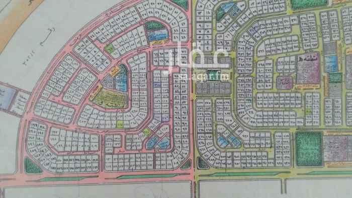 1405721 للبيع ارض في مخطط 209 مساحه 875 متر شارع 60 شرق تجاري الأرض في حرف و العرض مباشر السعر 700 الف