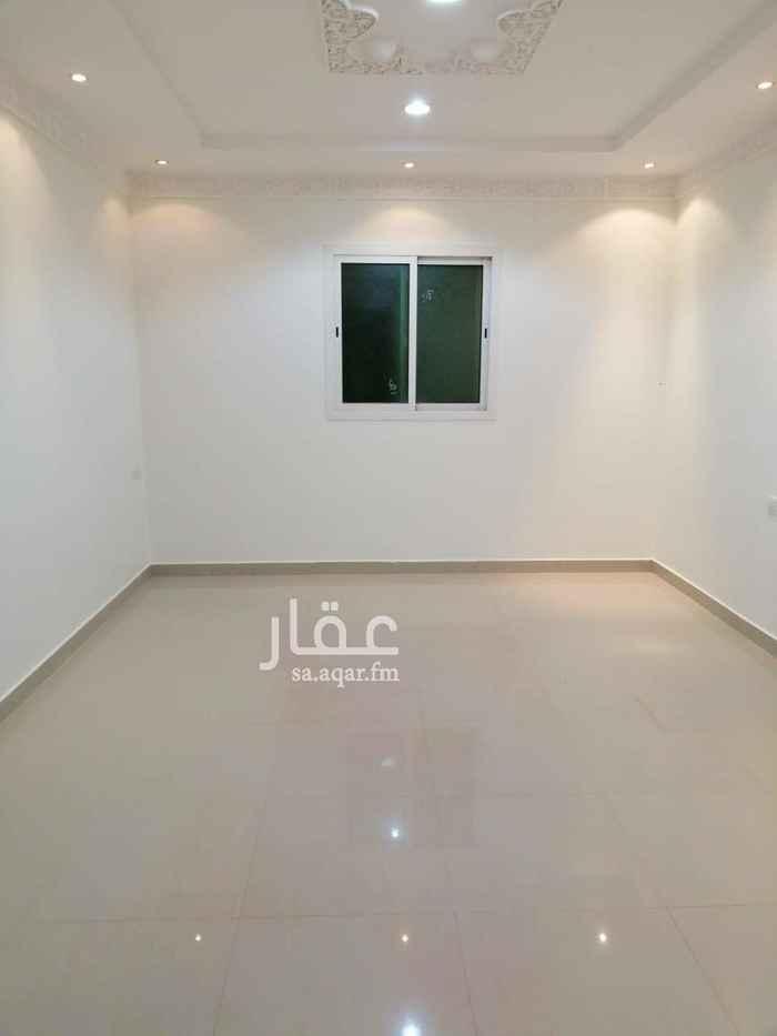 1634645 غرفتين وصاله و دورت مياه و مطبخ مجددا بالكامل مكيفات سبليت      حي الحمراء شارع المصانع