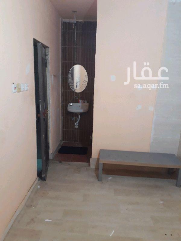 1298265 غرفه  حارس  مكيفه  بحمام  ومغسله  مدفوعة المويه  والكهرب
