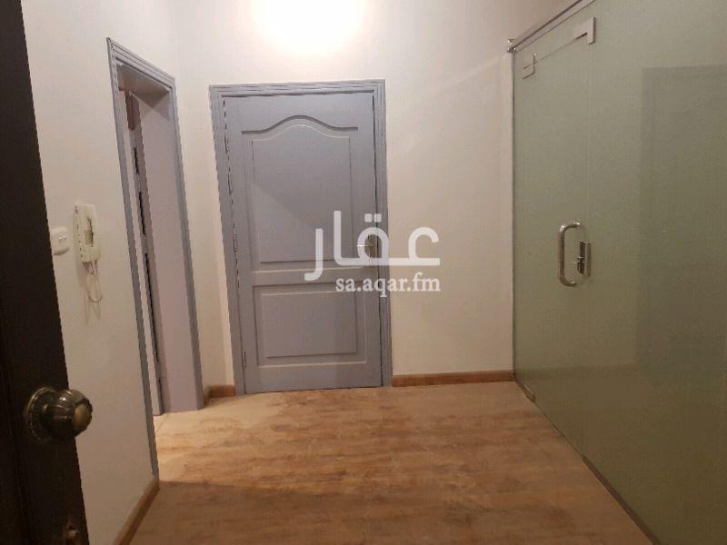 1557422 شقة اداري تجاري مكونه من غرفتين وصاله وبيت شعر  على،شارع الامير سلطان