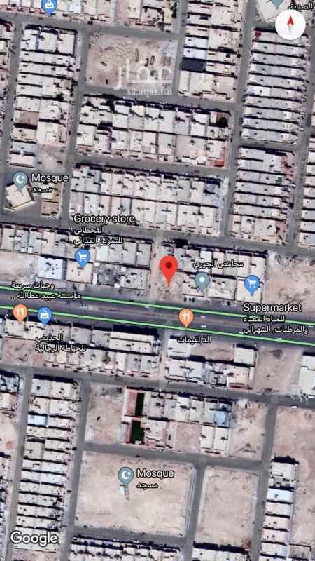 1566335 ارض زاويه تجاريه في حي نمار شارع احمد بن الخطاب للبيع او الايجار السعر قابل للتفاوض للتواصل: 0554489522