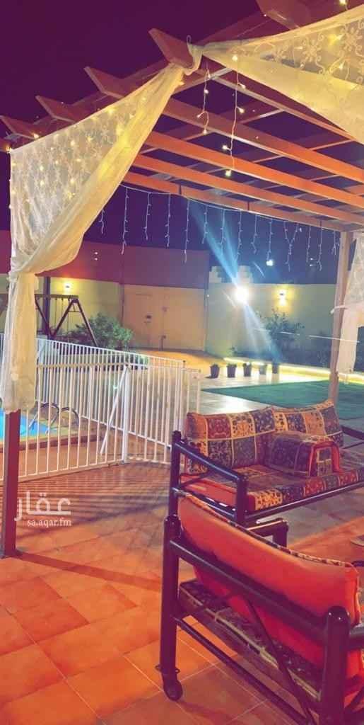 استراحة للايجار في حي الاجاويد في جده