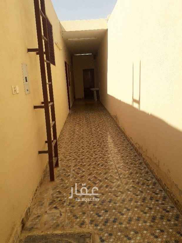 1786841 استراحه  للايجار في القدسيه مشب غرفتين نوم دورة مياه مطبخ