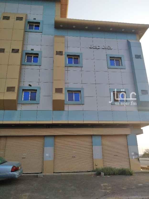 1811238 عقار جديد مصعد كهرباء بجوار مسجد جميع الخدمات موجوده بالجوار يوجد في الدور الأول والثاني والثالث
