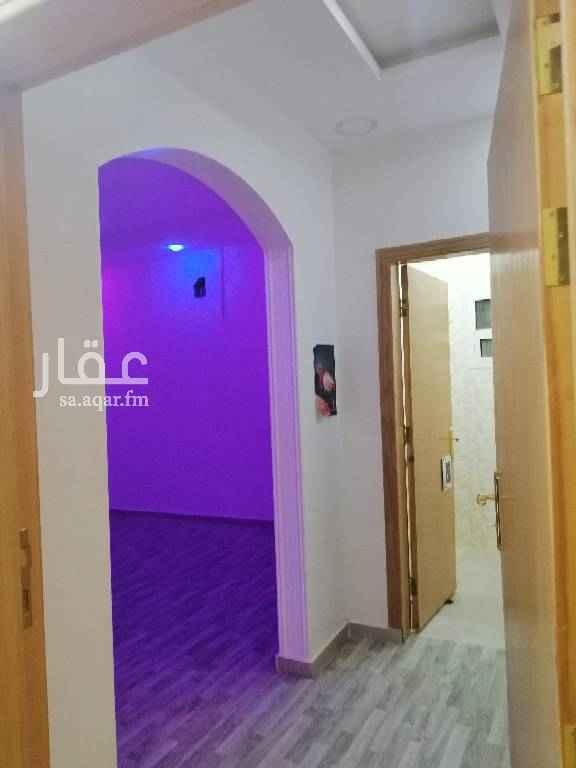 1462653 شقة ٤ غرف وصالة ٣ حمام مطبخ راكب للايجار الشهري او السنوي