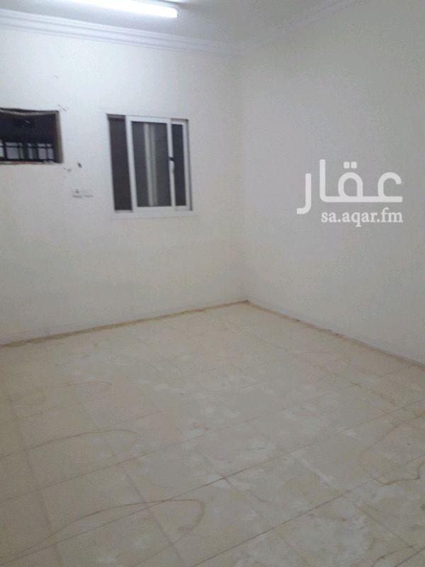 1331074 شقة ٤ غرف وصالة  وسطح للايجار في حي الرمال