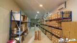 1665102 مستودعات مستحضرات تجميل ومعدات وأجهزة طبية للإيجار