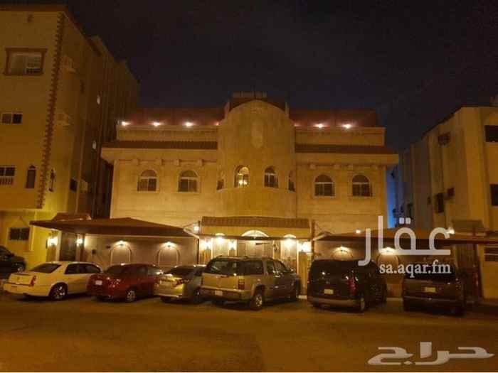 فيلا للبيع فى شارع الشيخ عبدالعزيز بن باز, حي المروة, جدة صورة 1