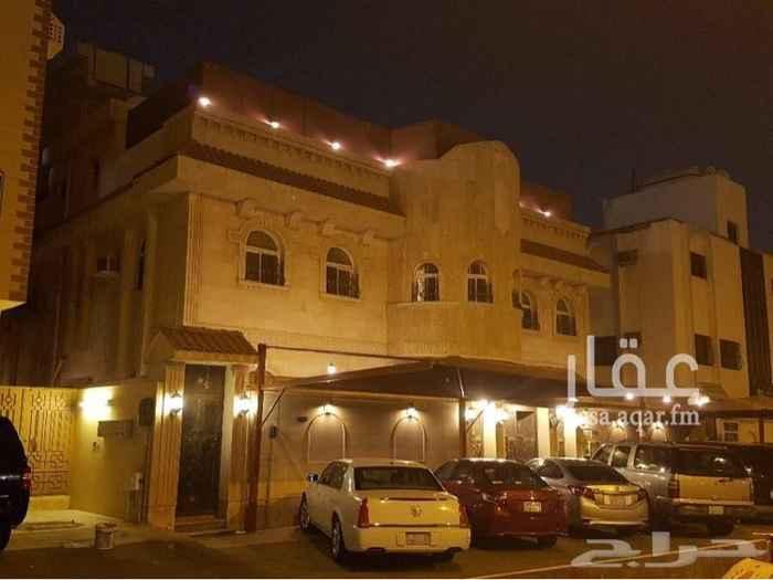فيلا للبيع فى شارع الشيخ عبدالعزيز بن باز, حي المروة, جدة صورة 2