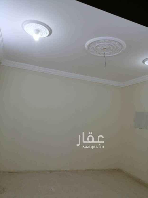 1587669 شقه للايجار 3غرف وصاله جديده دور ارضي 2 حمام عداد كهرباء مستقل