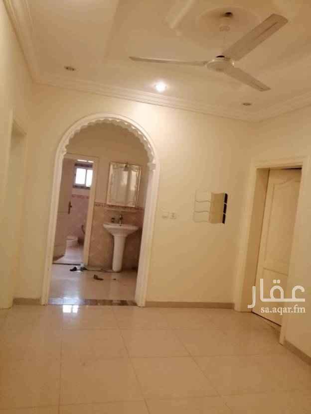 1627904 شقه للايجار حي الرغامه 4غرف وصاله 2 حمام عداد كهرباء مستقل مَويه شبكة إيجار شهري 1700