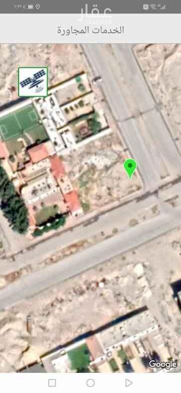 1534022 للبيع قطعة ارض تجاري زاوية  في حي القيرون  شمال طريق الملك سلمان  على طريق الخير شارع 60 المساحة 1200م