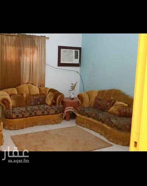 1628999 شقة مفروشه للايجار الشهري للعوايل غرفة وصاله وحمام ومطبخ مجهزة بالكامل جده حي الصفا جوار قرية الشربتلي