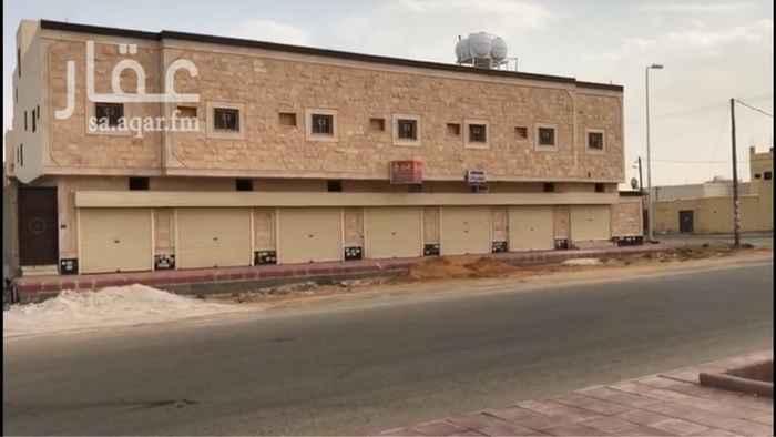 1130095 عماره تجاريه سكنيه.  للبيع او الايجار بالكامل.  سبع محلات وسبع شقق