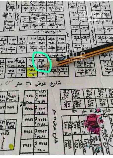 1727279 http://rbrs.arriyadhmap.com/Amana/BuildingLaws/Mobile/ADAPUBLIC/index.html#/page1/page2  البيع قطعة أرض النرجس في   الكيلو الثالث مساحة ٩١٧  ا سعر المتر  ٢٠٠٠