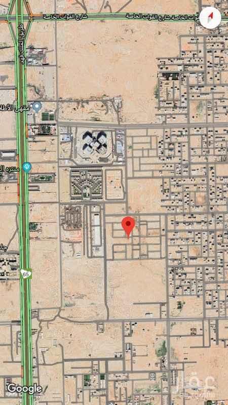 1545733 - أرض سكنية للبيع  المساحة: 525 م2 الأطوال: 17.5*30 الواجهة: شمال شارع 15  البيع: 1600 ﷼ صافي  - ويوجد كذلك أرض سكنية أخرى بنفس المواصفات لكن الواجهة جنوب البيع: 1630 ﷼ صافي