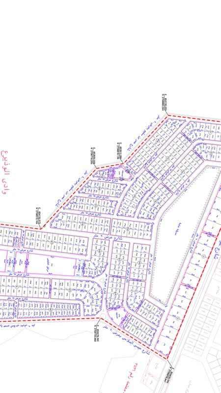 1584096 يوجد بلكات سكنية للبيع   المساحات تبدأ من 10 آلاف متر مربع مخطط مكتمل بجميع المرافق
