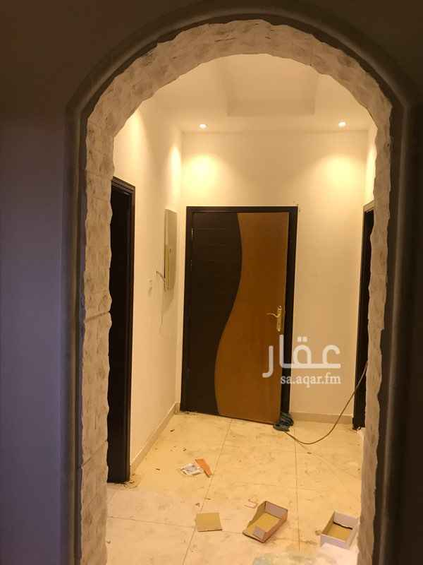 1743332 شقة جديدة في جده في حي الفلاح من 3 غرف وحمامين ومطبخ  في حالة الدفع شهريا يكون المبلغ 2000 ريال لكل شهر
