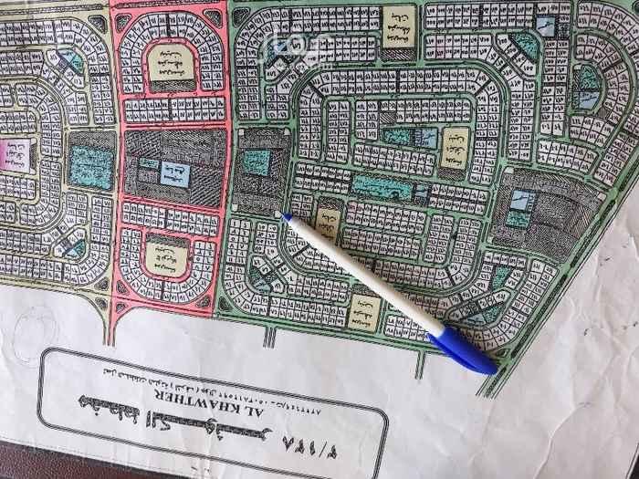 1584066 للبيع ارض تجارية  مخطط الكوثر   رقم المخطط ١٢٨    مساحة ١٢٨٠ متر  شارع ٣٠ شمال وشارع ٣٠ غرب ونافد ٨ متر جنوب   الاطوال ٣٢ فى ٤٠   مظلل تجارى   مطلوب ٨٠٠ ريال للمتر   الاتصال فقط  ابوخالد  ٠٥٤٧٥٧٦٣٧٥ ٠٥٠١٢٩٥٣٠٩