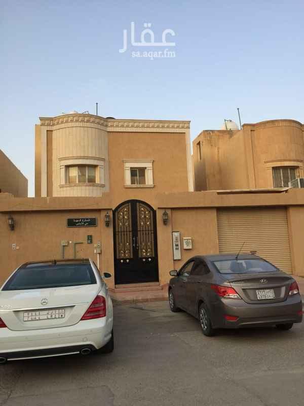 1508810 ثلاث غرف نوم  صالة  مجلس  دورتين مياة  مدخل سيارة مكيفات اسبيلت  عداد الكهرباء مشترك