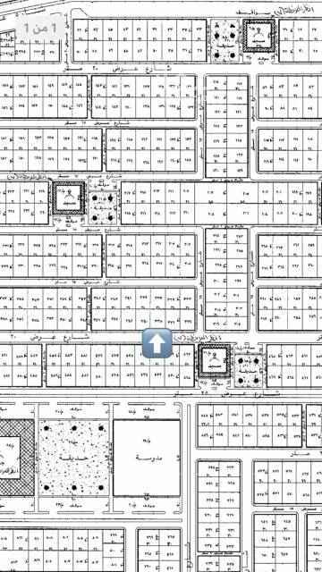 1716632 #المجمعة #حرمه للبيع ارض في مخطط 1308 بحرمه المساحة 630م  شارع ٢٠     ٢١م عرض على الشارع واجهة جنوبية  طول ٣٠ متر  رقم 338  واحتمال يصير فيها نفط حد (٦٠ ) الف من المالك مباشرة