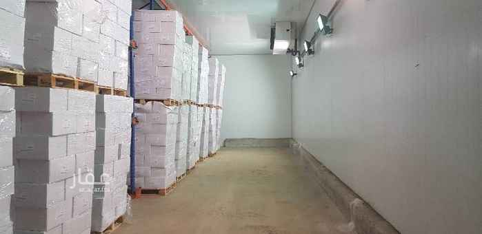 1587624 يوجد مستودعات تبريد وتجميد للايجار في الخمره والمحجر للايجار