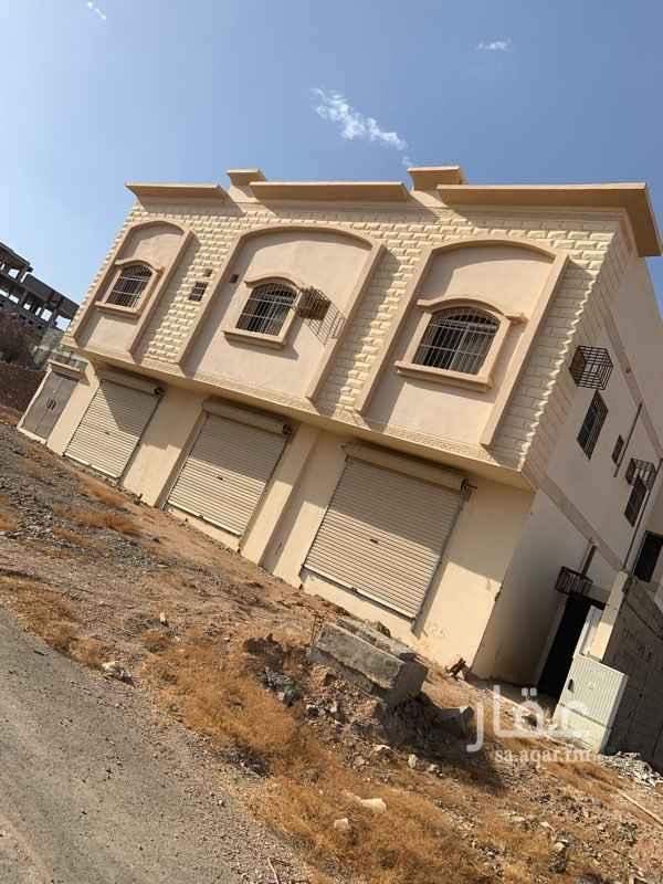 1567714 عمارة جديدة لم تسكن من قبل للايجار مكونة من خمس شقق و 3 محلات ( تنفع أن تكون مستوصف خاص او مدرسة أهلية ) على شارع 30 مسفلت  للتواصل 0550351819