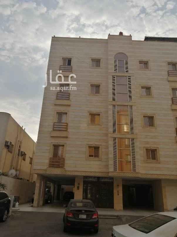 1736338 للبيع شقة ٤ غرف وصاله ودورتين مياة ومطبخ بالدور الأول