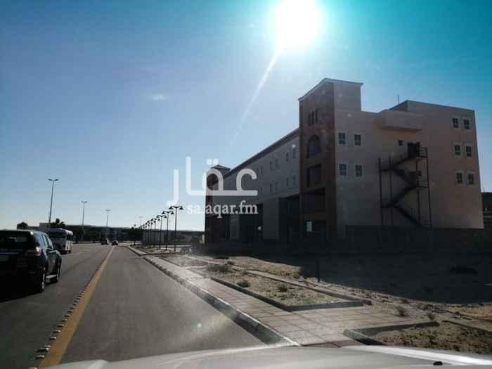 1275427 مكاتب جديده شارع الامير تركي بالخبر بمساحات مختلفه تتراوح من ١٣٨ م حتي ١٤٢٧ م في مجمع معارض ومكاتب بسعر المتر ٤٠٠ ريال