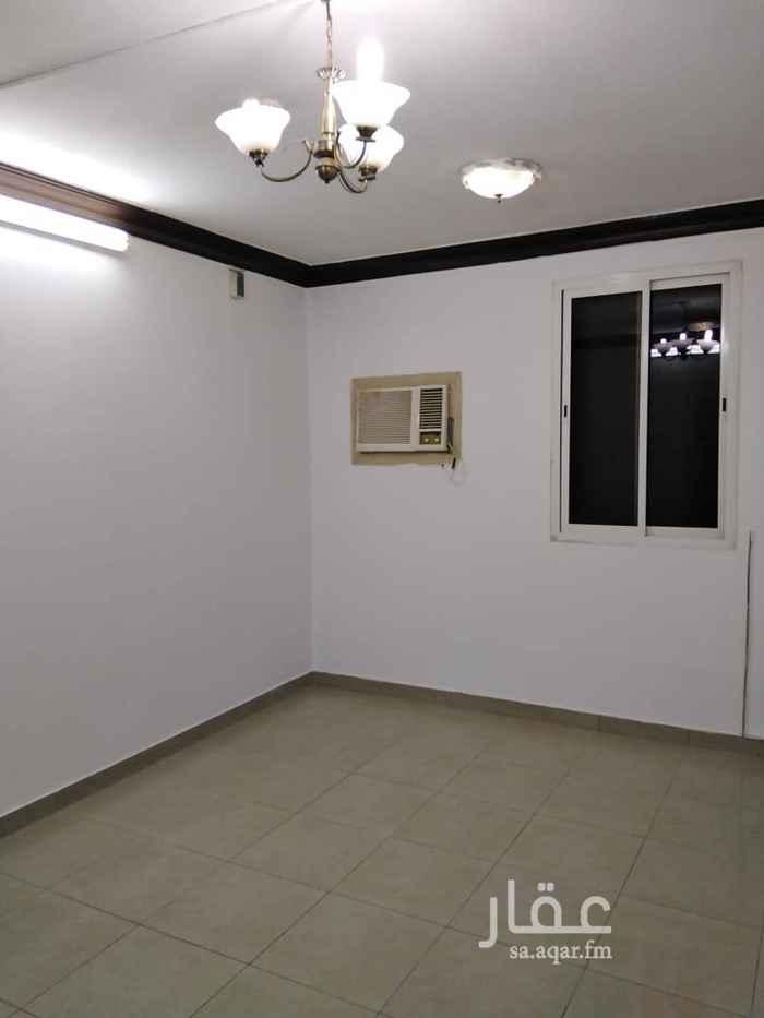 1587492 غرفتين وصالة وحمام ومطبخ راكب مكيفات ومطبخ مجدده بالكامل